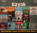 Kayak - The Golden Years of Pop Music 2 cds  remastered  A&B sides and more