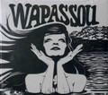 Wapassou - same  RM with 2 bonus tracks