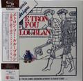 Etron fou leloublan - En public aux Etats-Unis d'Amérique Japanese SHM mini lp
