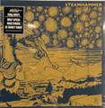 Steamhammer - Mountains  lp reissue  180 gram vinyl