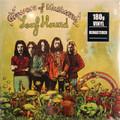 Leaf Hound - A Grower of Mushroom  lp reissue  180 gram vinyl