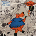 Missus Beastly - Dr. Aftershave and the Mixed Pickles lp reissue