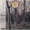 Gay & Terry Woods - Backwoods  mini lp
