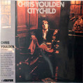 Chris Youlden - City Child mini lp  Savoy Brown solo