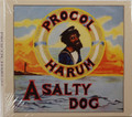 Procol Harum - A Salty Dog 12 bonus tracks 2 cds remastered