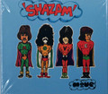The Move - Shazam 2 cds remastered 37 bonus tracks