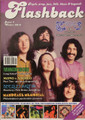Flashback Magazine Issue #4 with The Trees, July, Beverley Martin, Mandrake Memorial, WIlkinson Tricycle, Fraction, 50 Exploito psych lps & more 208 pages