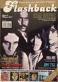 Flashback Magazine Issue #6 with Sam Gopal, Bill Fay, Aardvark, Stooges, Yardbirds, Marc Brierley, Min Bull, Tickawinda & more 208 pages