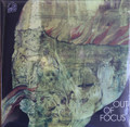 Out of Focus - same  lp reissue