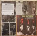 Tin House -same  lp + EP  reissue