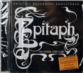 Epitaph - Outside the Law remaster 7 bonus tracks