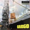 Cargo - same 2 lp reissue  180 gram vinyl