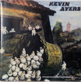 Kevin Ayers - Whatevershebringwesing mini lp remastered