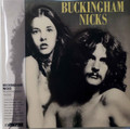 Buckingham Nicks - same mini lp