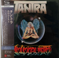 Tantra - Hoocausto  Japanese mini lp SHM-CD