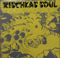 The Wolfgang Dauner Group - Rischkas Soul   lp reissue