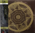 John McLaughlin, John Surman, Karl Berger, Stu Martin & Dave Holland -  Where Fortune Smiles Japanese mini lp SHM-CD