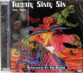 Twenty Sixty Six and Then - Reflections on the Future double expanded remastered cd