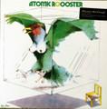 Atomic Rooster - same  lp reissue  180 gram vinyl