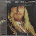Don Preston - Been Here All the Time mini lp