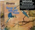 Nirvana - Songs of Love and Praise 2 bonus tracks Esoteric remastered