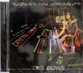 Tim Blake - New Jerusalem 3 bonus tracks  Esoteric remastered