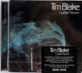 Tim Blake - Crystal Machine 3 bonus tracks  Esoteric remastered