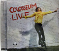 Colosseum - Live expanded 2 cds remastered 12 tracks