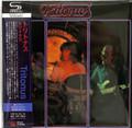 Tritonus - same  Japanese mini lp SHM-CD