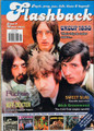 Flashback Magazine Issue #9 with Fuchsia, Sweet Slag, Nick Greenwood, Group 1850, UK lps only released abroad & more 208 pages