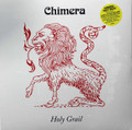 Chimera - Holy Grail  lp  reissue  with Rick Wright produced by Nick Mason