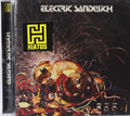 Electric Sandwich - same  1 bonus track