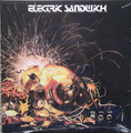 Electric Sandwich - same   lp reissue