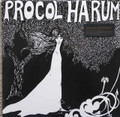 Procol Harum - A Whiter Shade of Pale  lp reissue  180 gram vinyl