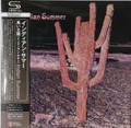 Indian Summer - same    Japanese mini lp SHM-CD lots of organ