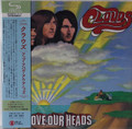 Clouds - Up Above Our Heads  Japanese mini lp SHM-CD