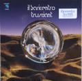 Il Baricentro - Trusciant  lp reissue blue vinyl
