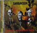 Saracen - Heroes, Saints and Fools