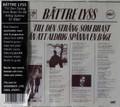 Battre Lyss - Till Den Strang Som Brast An Att Aldrig Spanna En Bage ex-Life members