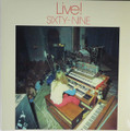 Sixty Nine - Live 2 lp reissue