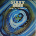 Sixty Nine - Circle the Crayfish lp reissue