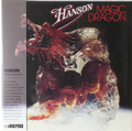 Hanson - Magic Dragon mini lp