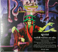 Greenslade - Bedside Manners Are Extra deluxe 3 bonus tracks 1 cd + 1 NTSC DVD   remastered