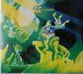 Greenslade - same deluxe 7 bonus tracks 2 cds  remastered