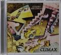 Climax - Gusano Mecanico  8 bonus tracks