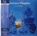 Anyone's Daughter - In Blau Japanese mini lp SHM-CD