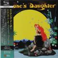 Anyone's Daughter - same Japanese mini lp SHM-CD