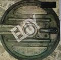 Eloy - same  lp reissue  180 gram vinyl
