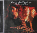Rory Gallagher - Photo Finish remastered 2 bonus tracks
