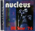 Nucleus - UK Tour '76  2 cds